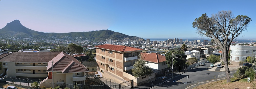 A Little Something About A New Life