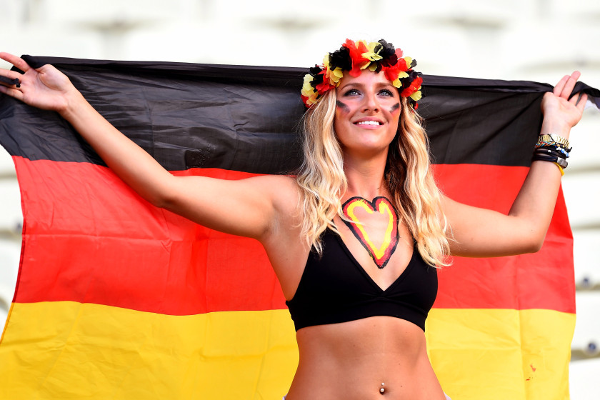 Germany v Ghana: Group G - 2014 FIFA World Cup Brazil