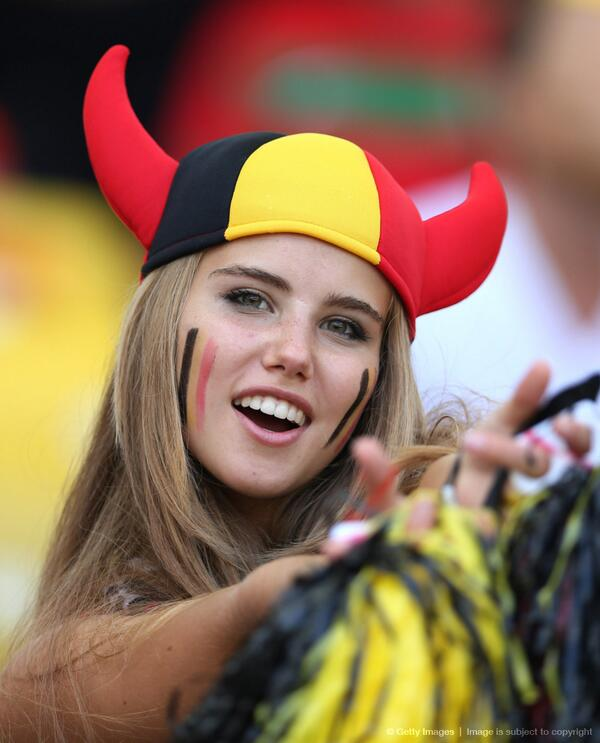 Hot-world-cup-fans-2014-belgian-10004